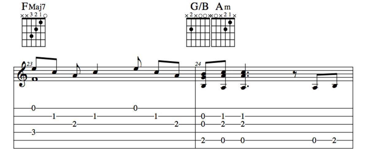 stairway to heaven guitar tab pdf