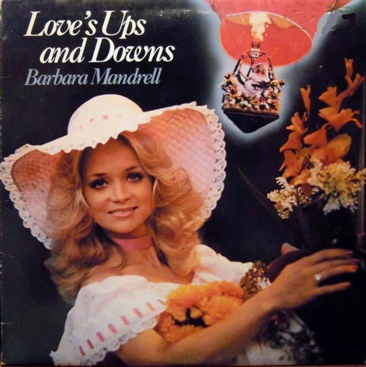 1977 Album cover Love's Ups and Downs