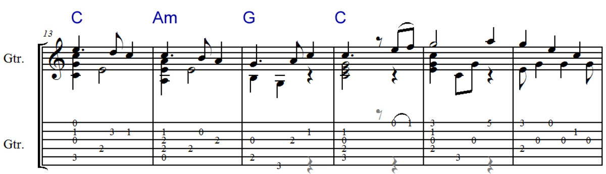 ye-banks-and-braes-fingerstyle-guitar-arrangement-in-tab-notation-and-audio