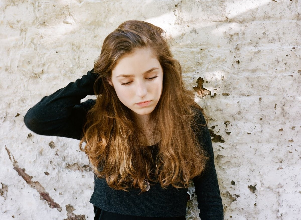It takes an ocean not break, says Birdy
