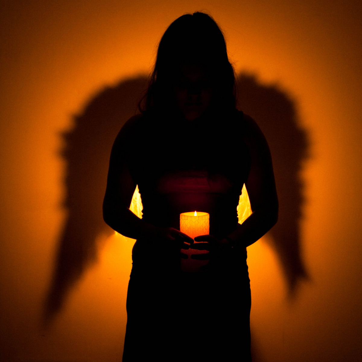 Are there angels in your life?  Are you a source of light and inspiration in the lives of others?