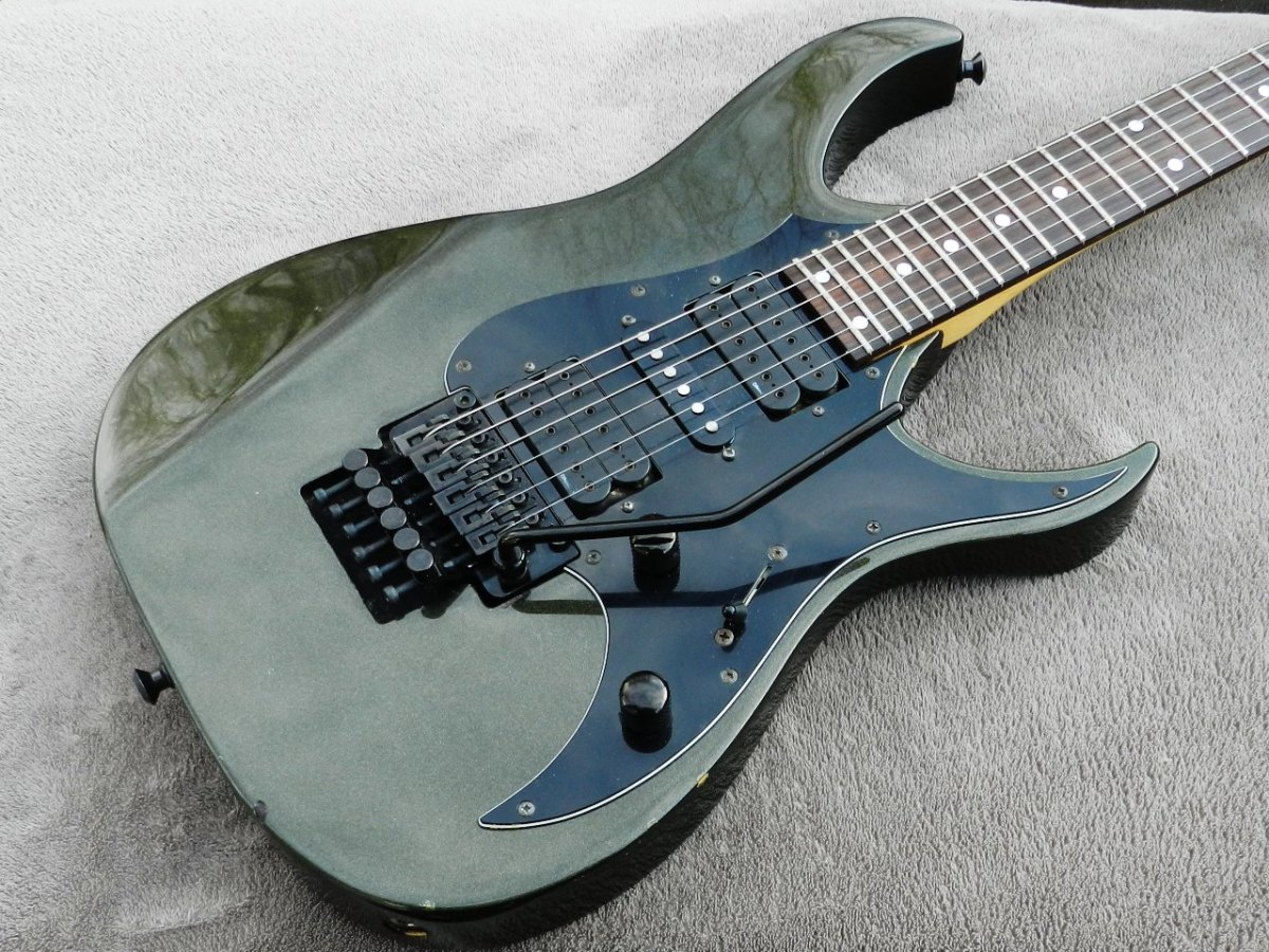 Electric guitars are best for players who know they want to play rock or metal.