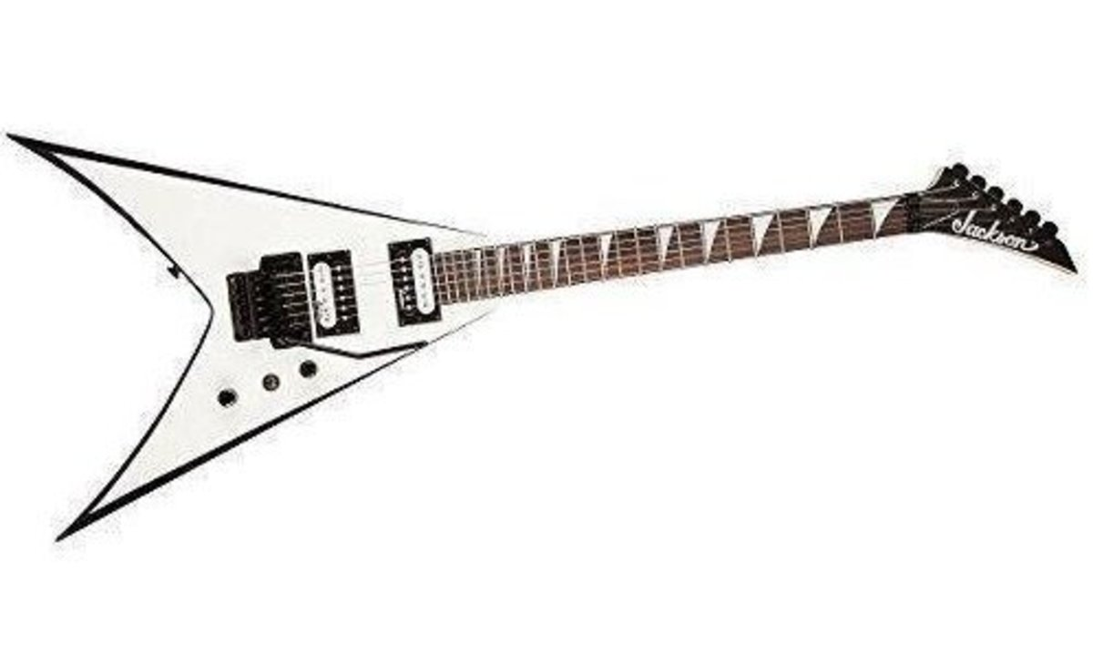 Jackson JS32 Review: Rhoads, King V, Dinky, Warrior & Kelly