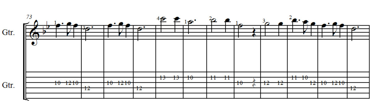 sight-reading-for-guitarists-fretboard-position-playing