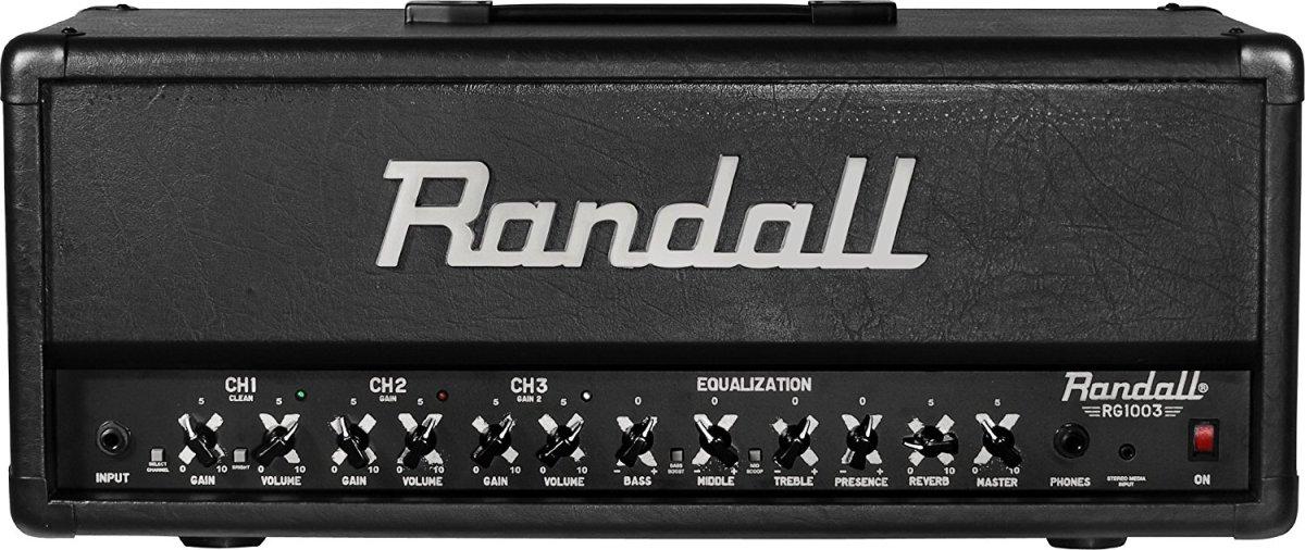 Randall RG1003 Guitar Amp