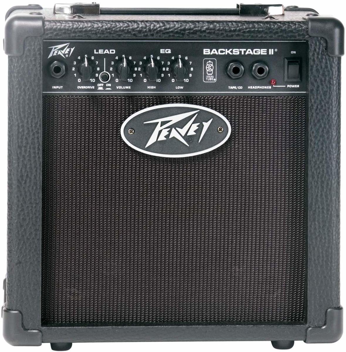 Peavey Backstage 10 Guitar Amp