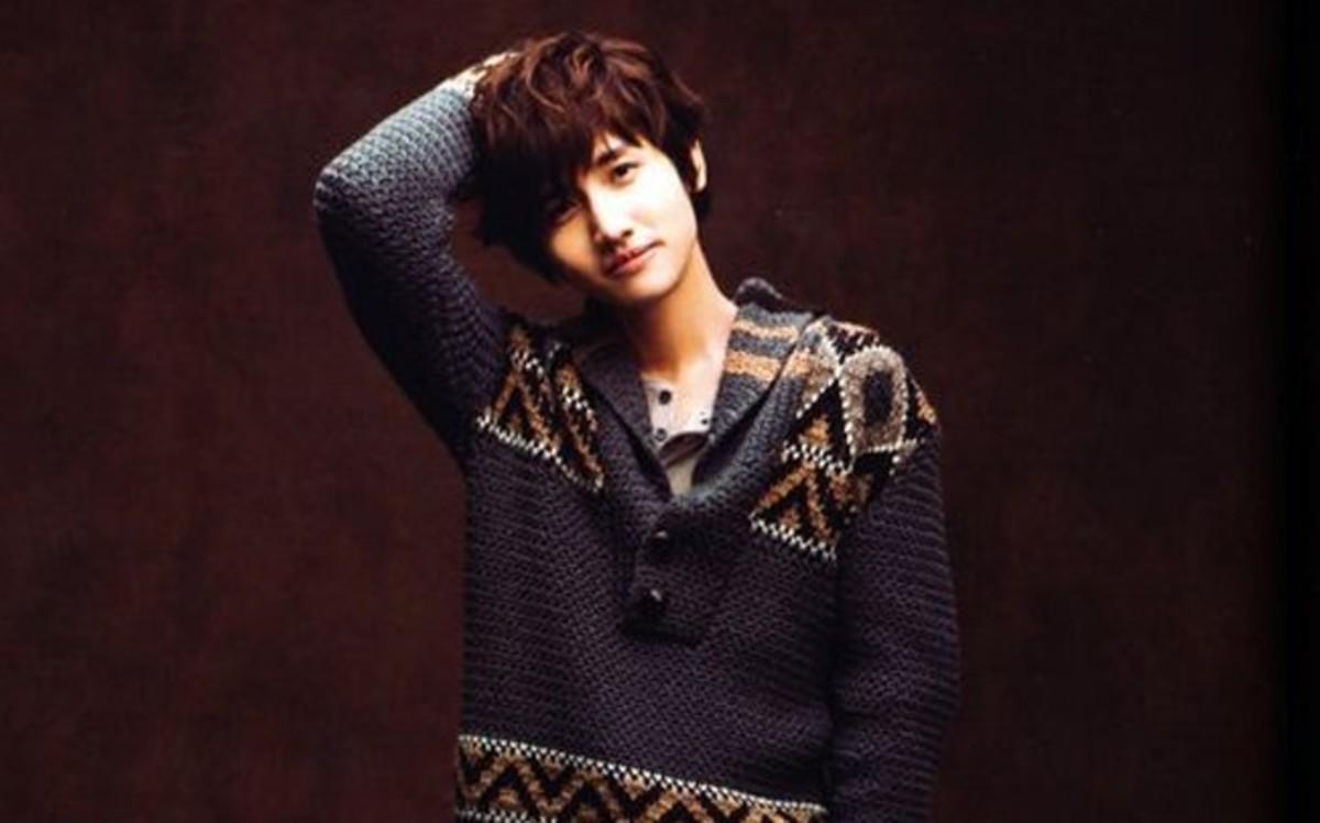 10 Smartest Korean Idols | Spinditty