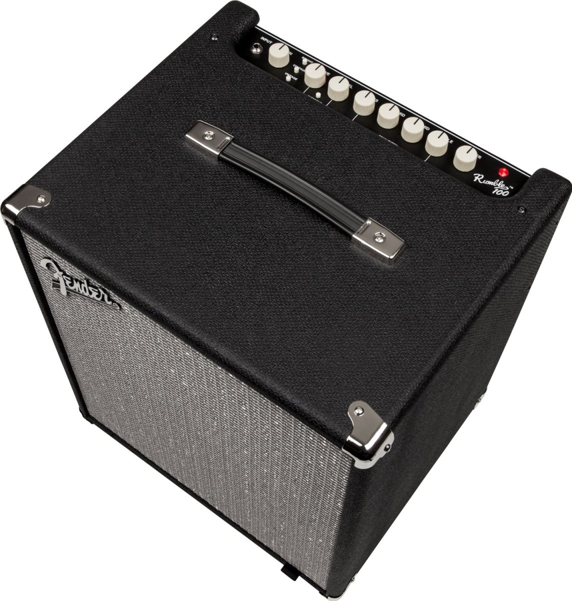 Fender Rumble 100 Bass Combo Amp