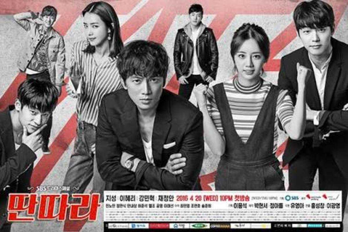 The Best Korean Musical Drama's That You Must Watch