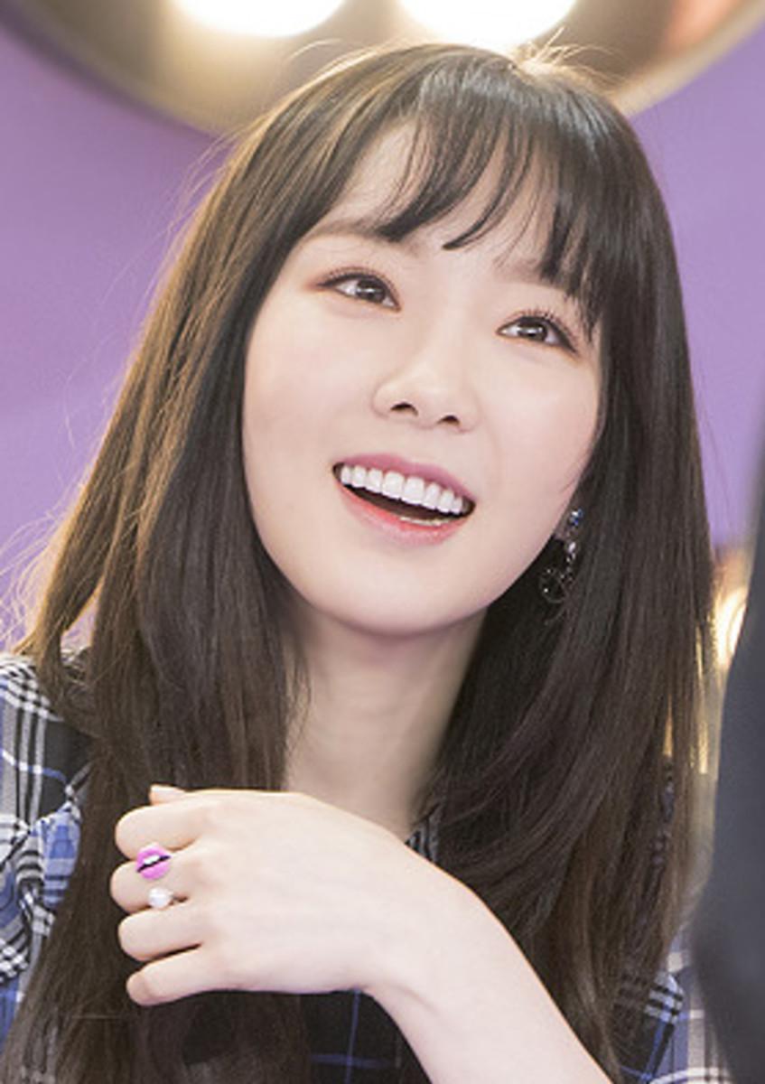 Taeyeon (Girl's Generation)