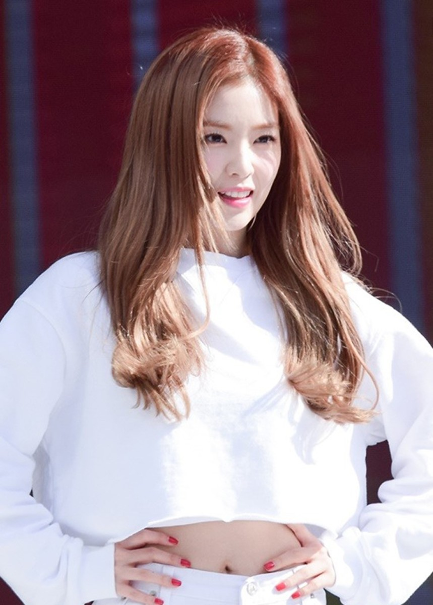The Most Beautiful and Talented Kpop Female Idols | Spinditty