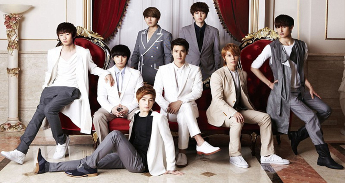 Super Junior M