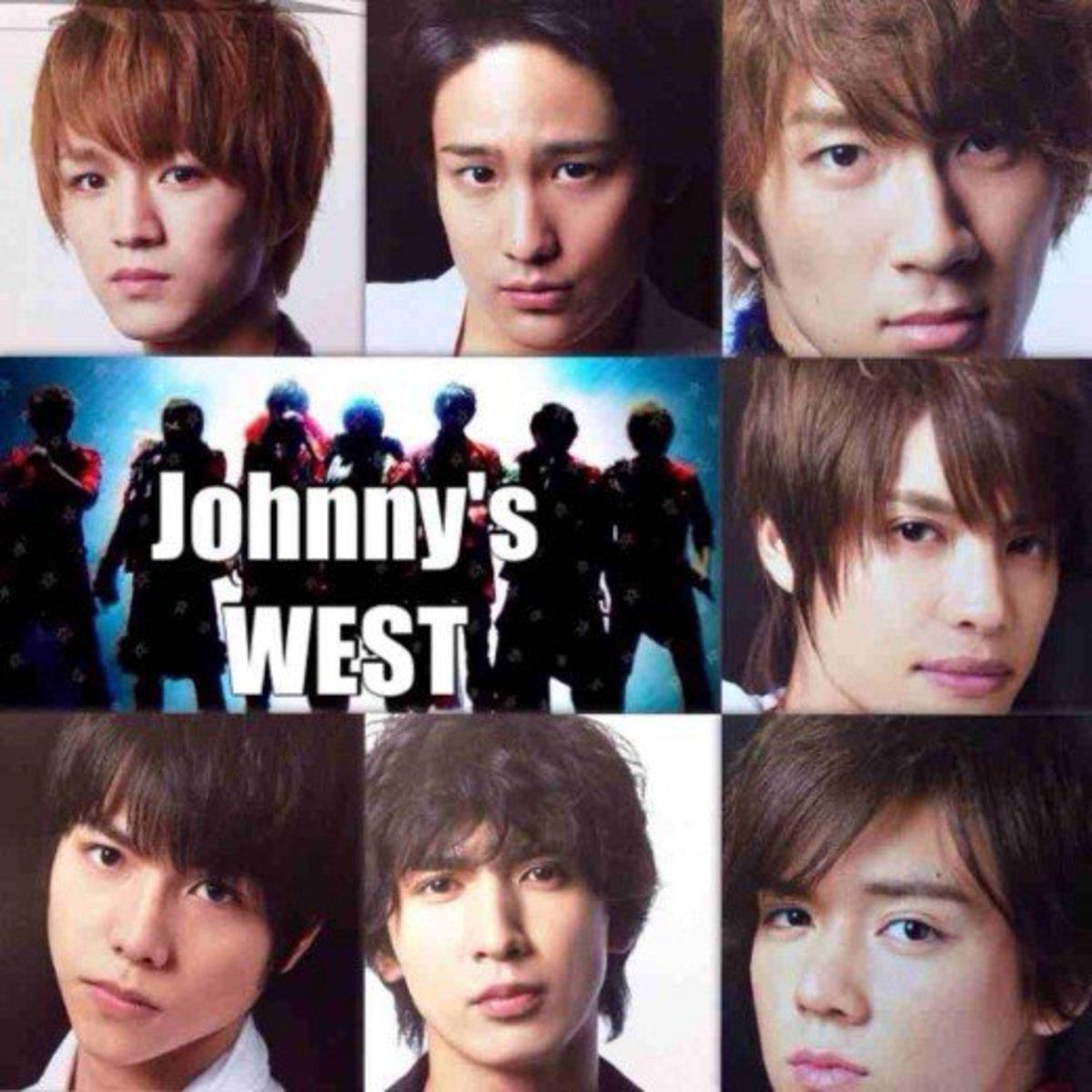 Johnny's West