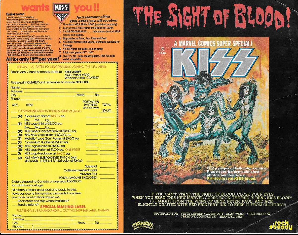 KISS: The 1978 Solo Albums Review