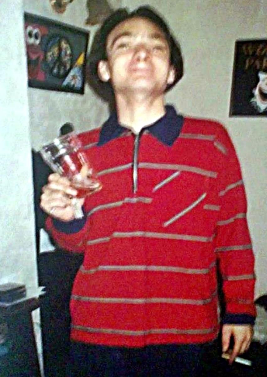 Kev (September 1991)