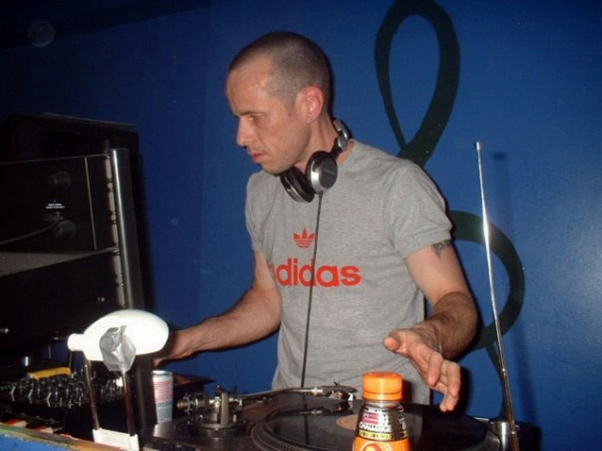 DJ Nipper