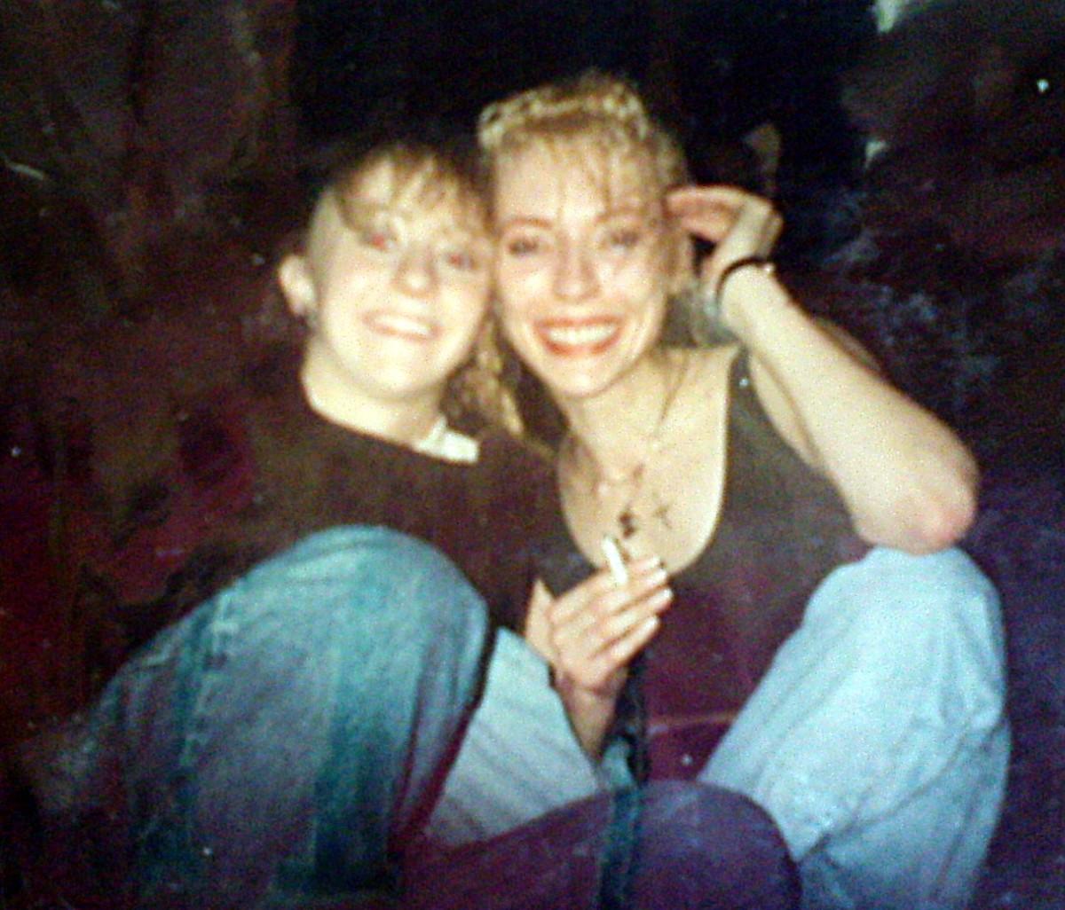 Julia and me (1990).