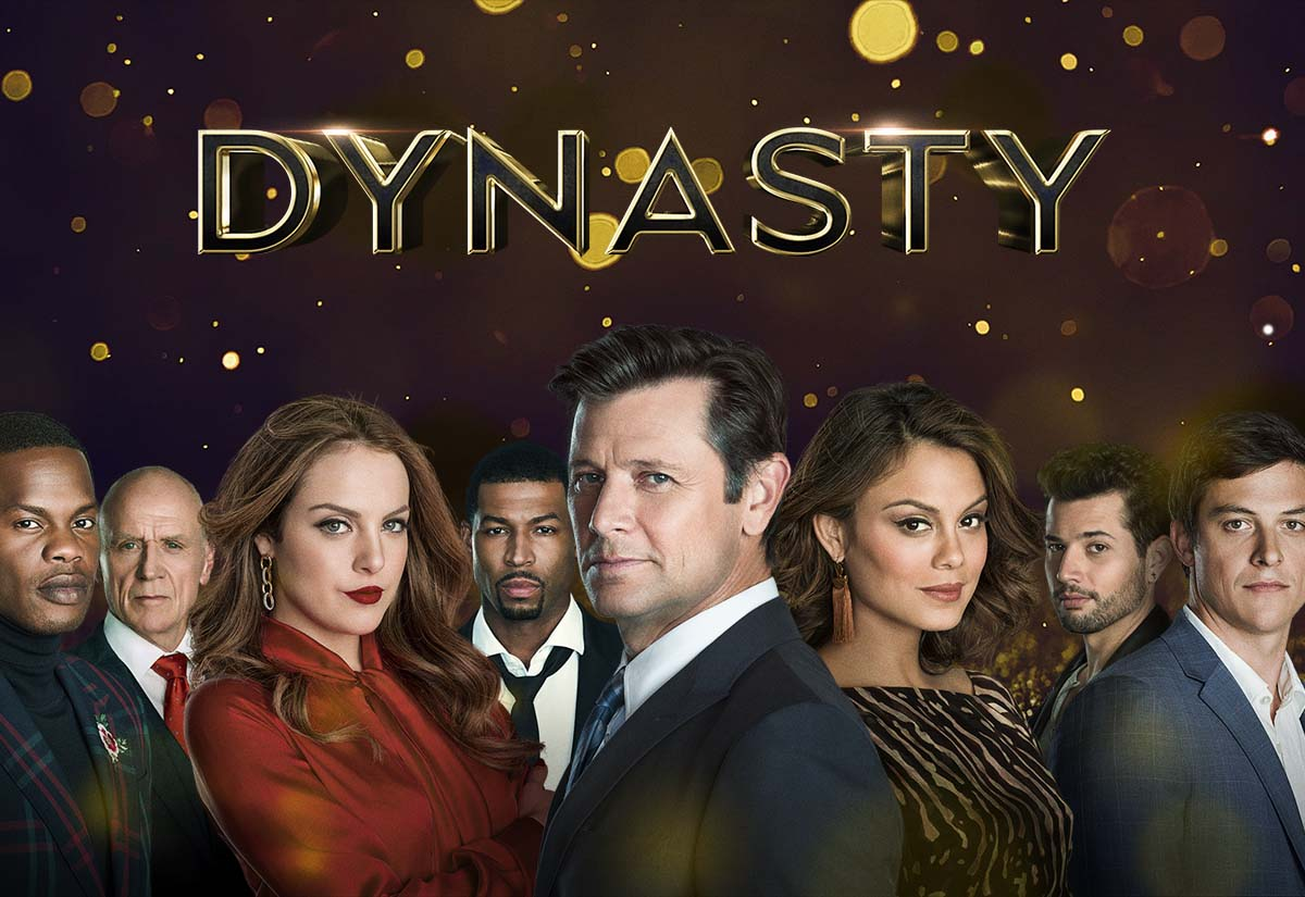 In 1984, Dynasty was the most popular TV show.