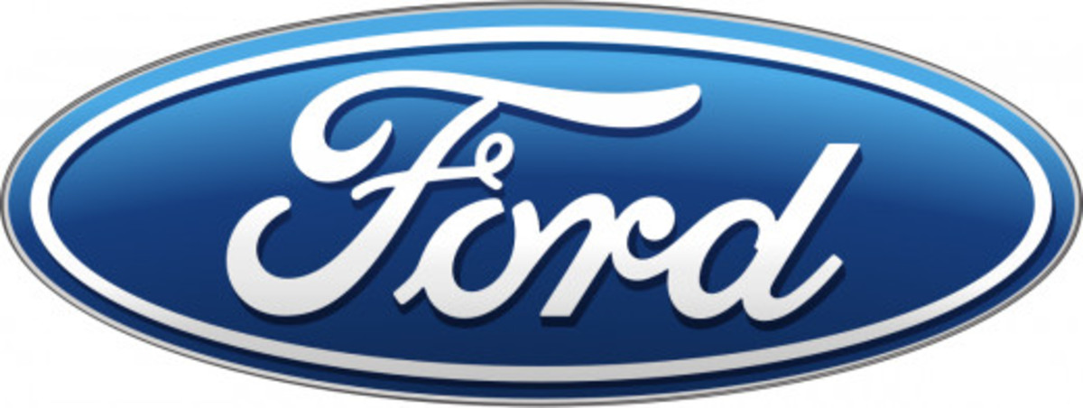In 1984, the Ford Motor Company was one of America's largest corporations.
