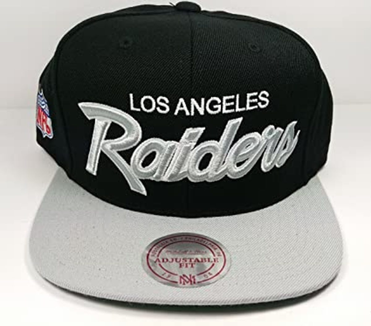 In 1984, the Los Angeles Raiders were the Super Bowl champs.