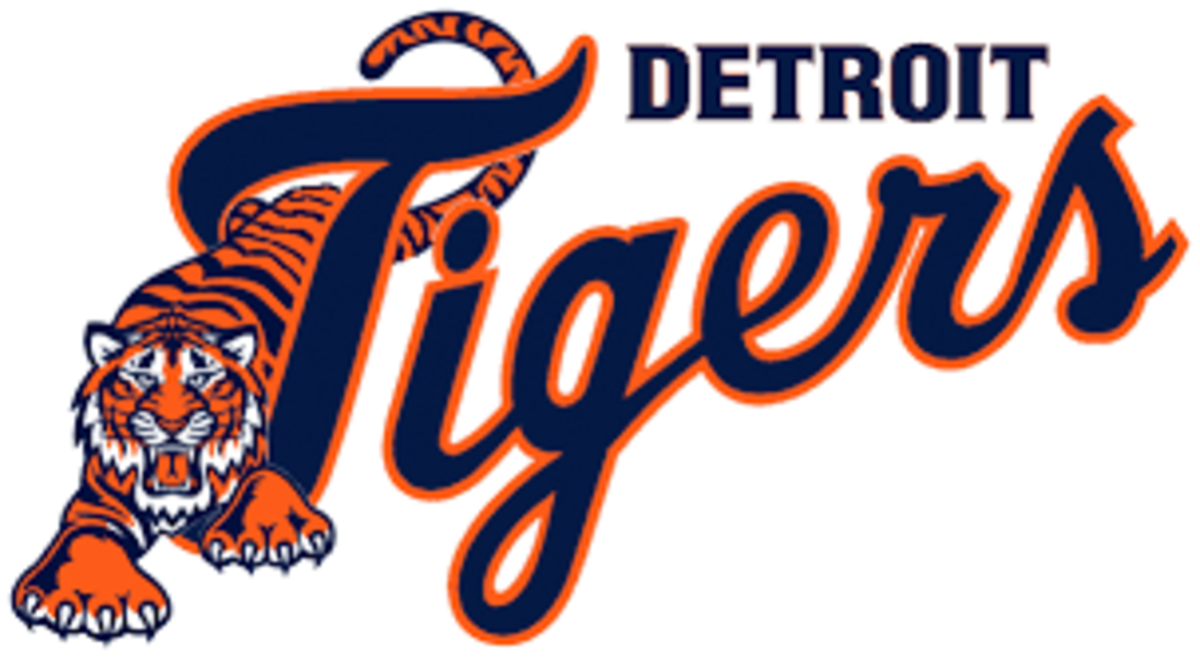 In 1984, the Detroit Tigers won the World Series.