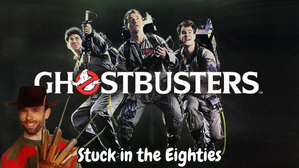 In 1984, Ghostbusters was one of the highest-grossing films.