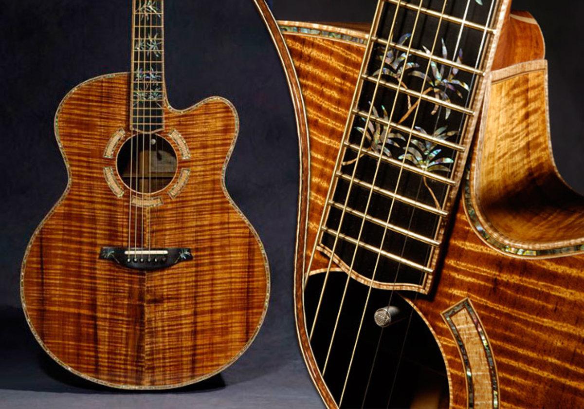 Guitar of my dreams.