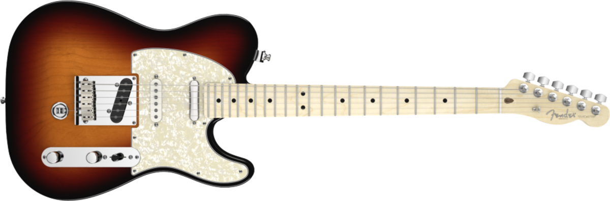 The 5 Best Telecaster Guitars Available | Spinditty