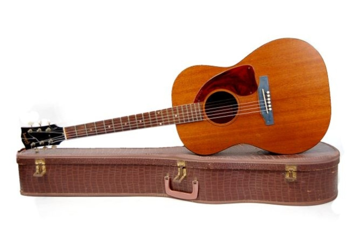 5-best-all-mahogany-small-body-acoustic-guitars