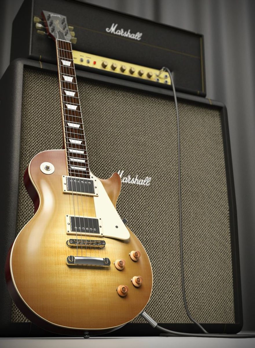 It had some teething problems to begin with, but the Les Paul has emerged as one of the most popular guitars in the world.