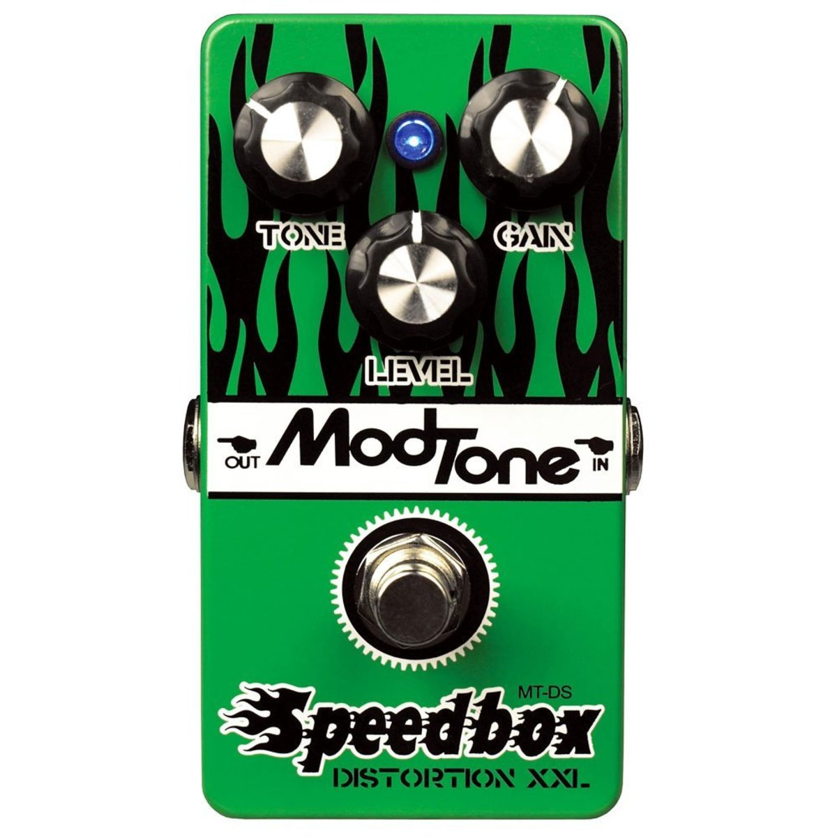 The Modtone MT-DS doesn't have much range, but does what it does well.