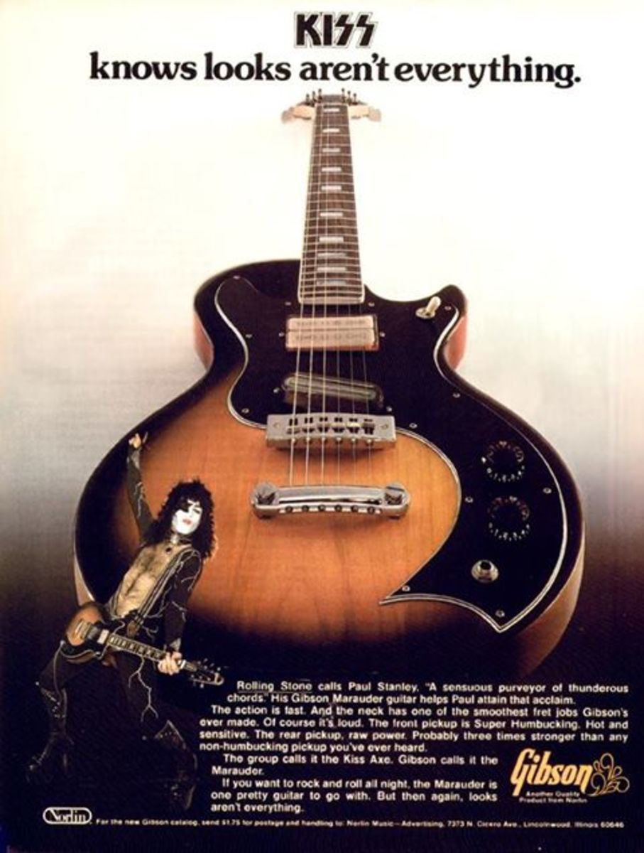 the-gibson-marauder-guitars