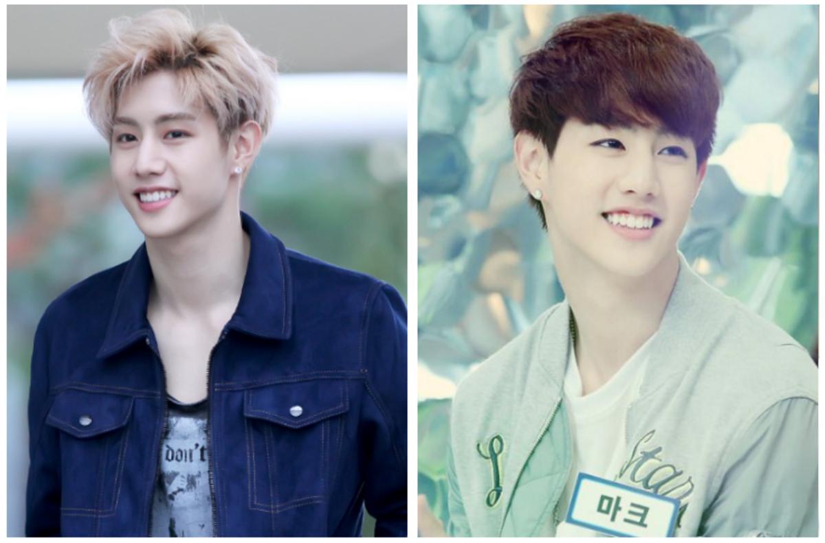 Top 10 Prettiest K-Pop Male Idols | Spinditty
