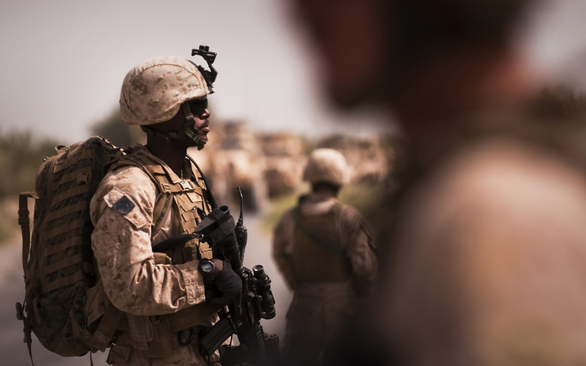 The Veterans Administration estimates that over 7% of all living Americans has served in the military at some point in their lives.