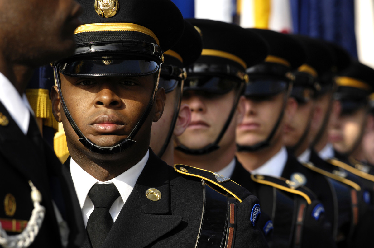 Fifteen U.S. Presidents have not served in the military:  Trump, Obama, Clinton, FDR, Hoover, Coolidge, Harding, Wilson, Taft, Cleveland, Fillmore, Van Buren, John Quincy Adams, Jefferson, and John Adams.