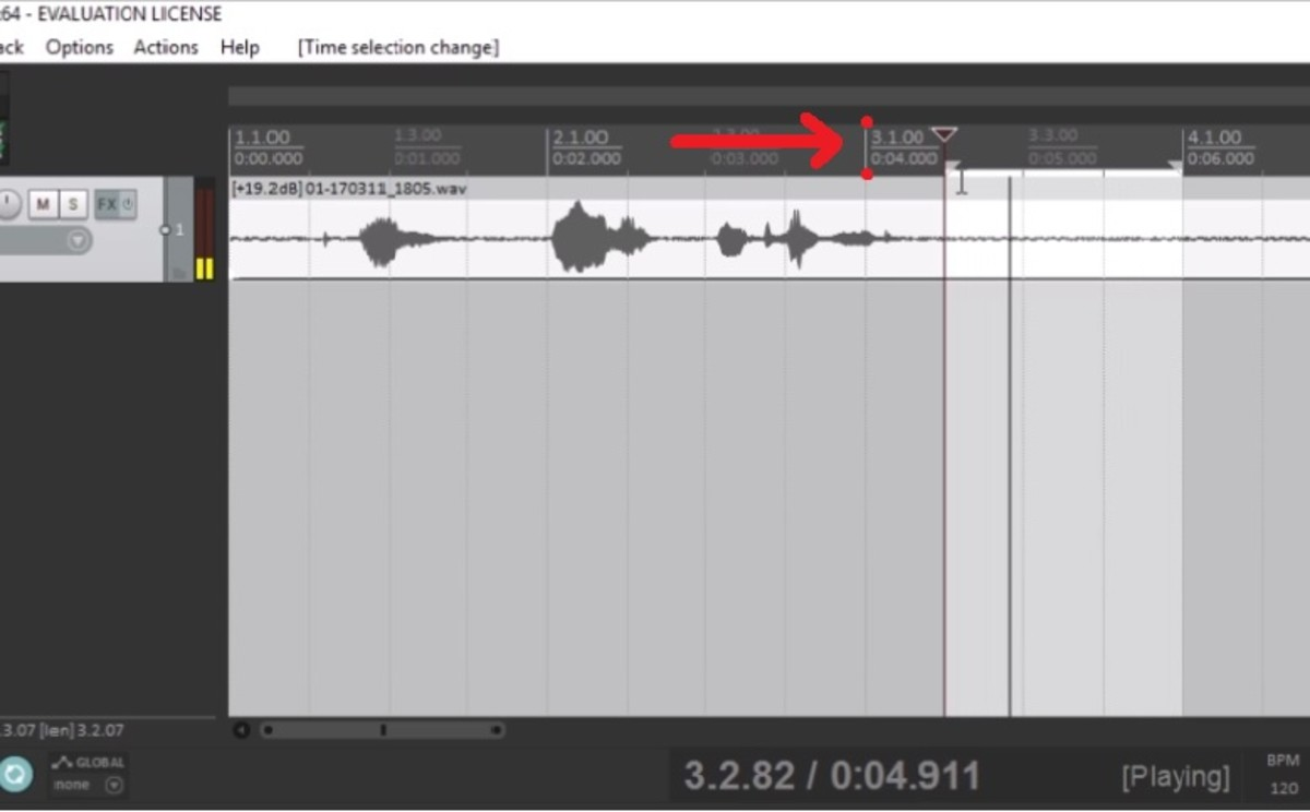 How to Remove Background Noise From Any Audio   Spinditty