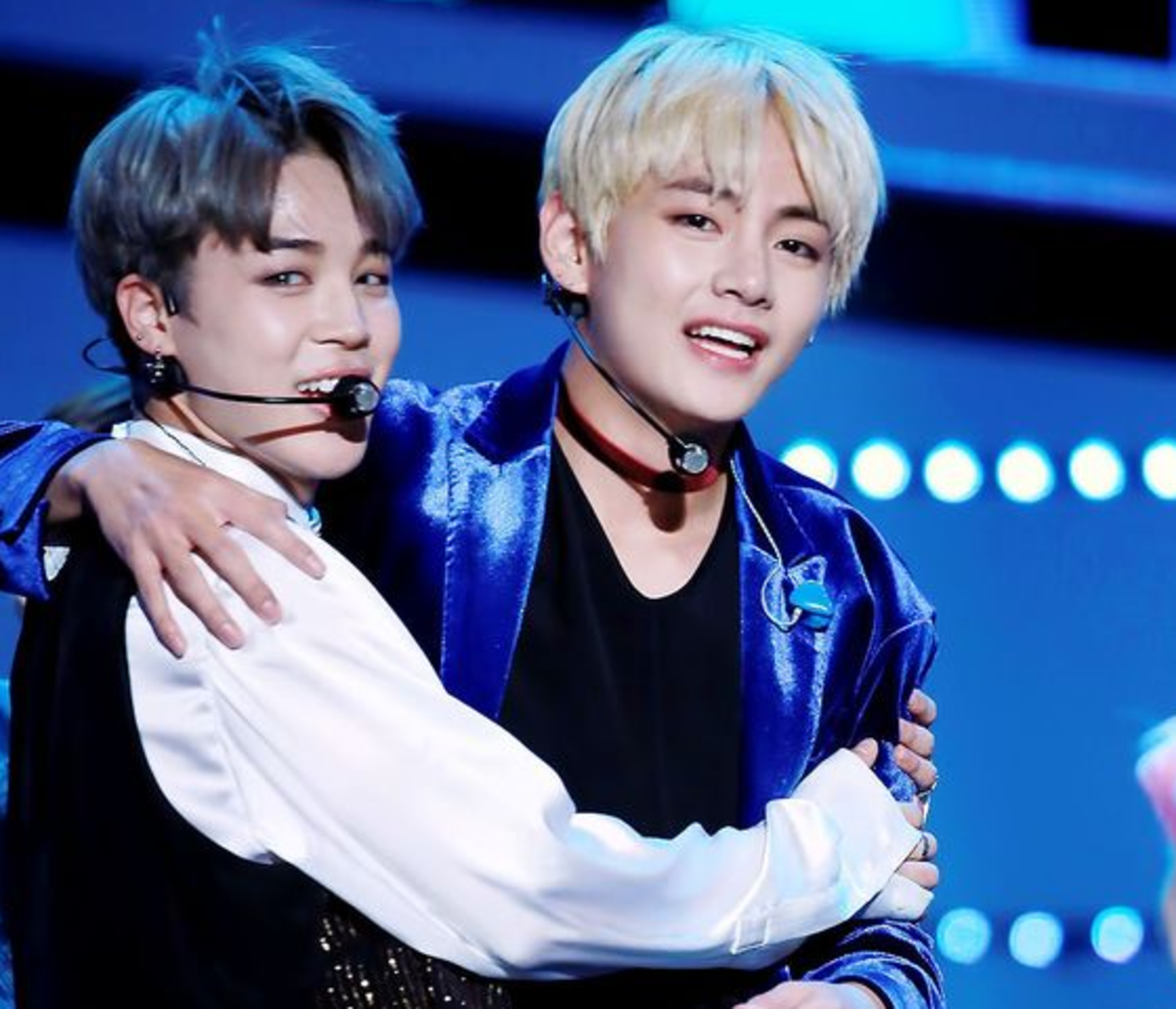 10 Reasons Why BTS' Jimin Is Not Jam-Less | Spinditty