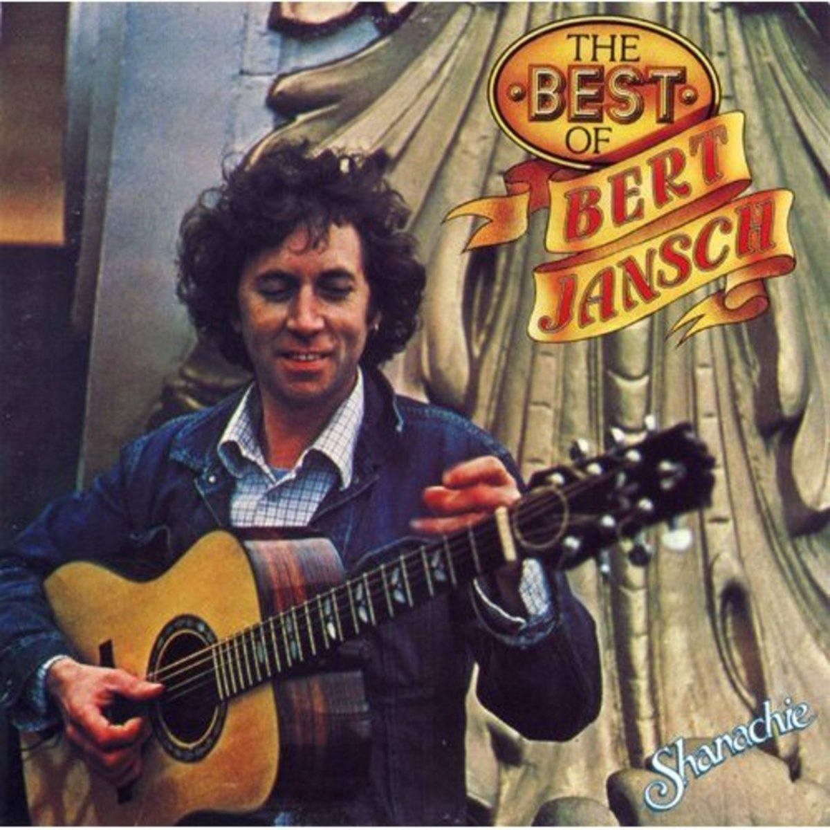 Bert Jansch never sued Led Zeppelin but he was unhappy about not being credited on songs his work inspired