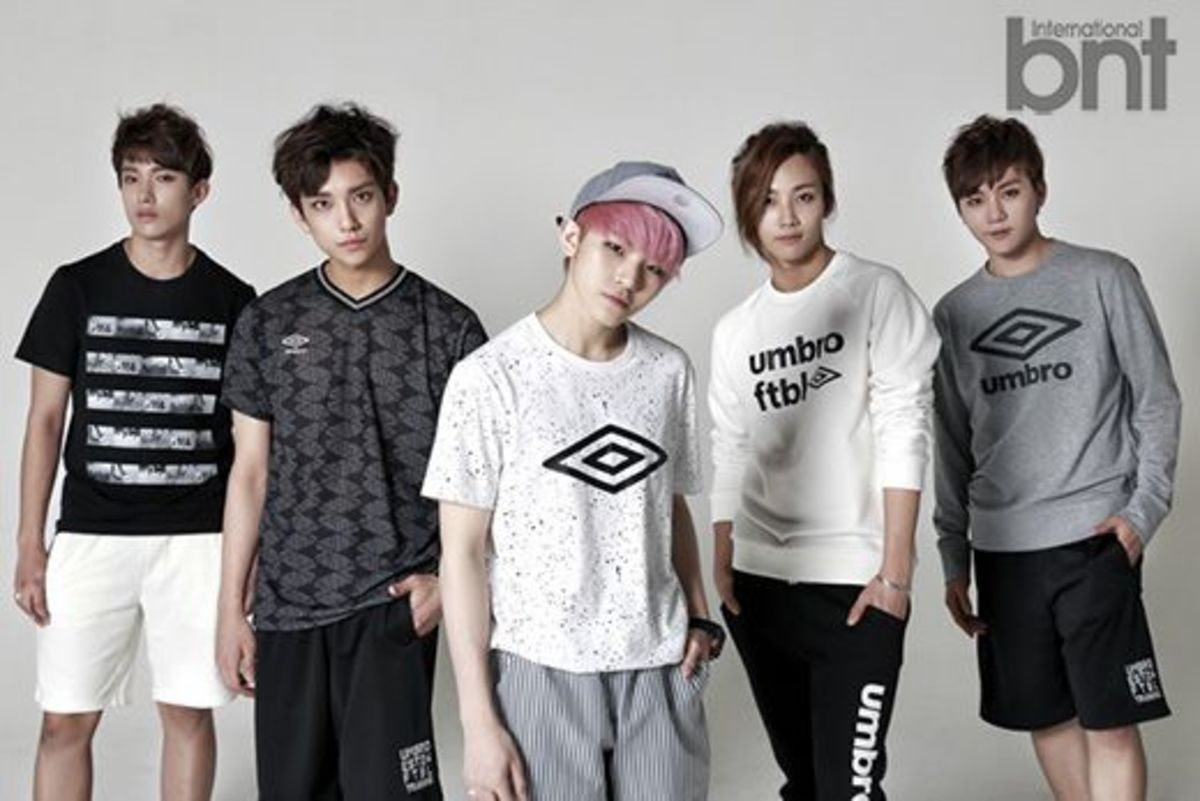 SEVENTEEN's Vocal Unit