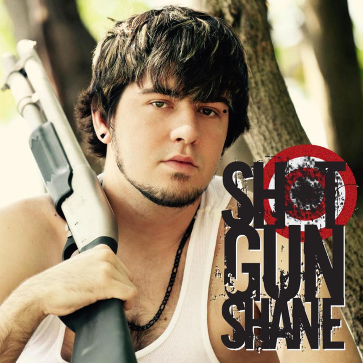 shotgun shane