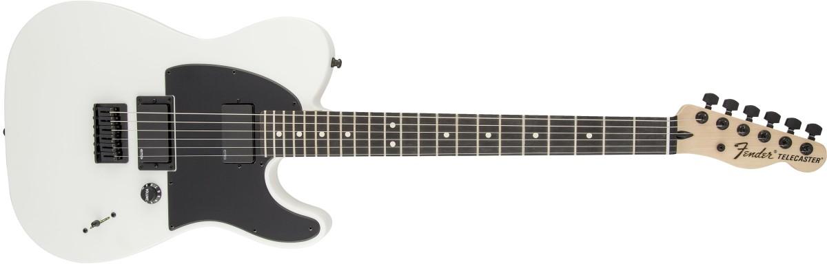 Jim Root Telecaster - Flat White