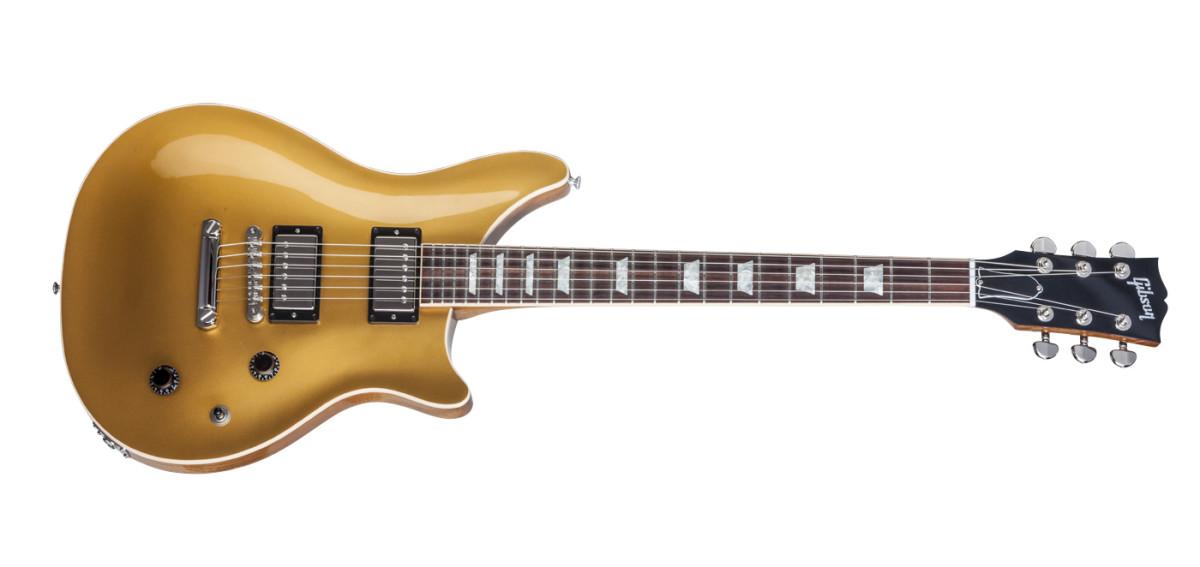 Gibson Custom Modern Double Cut Guitar.