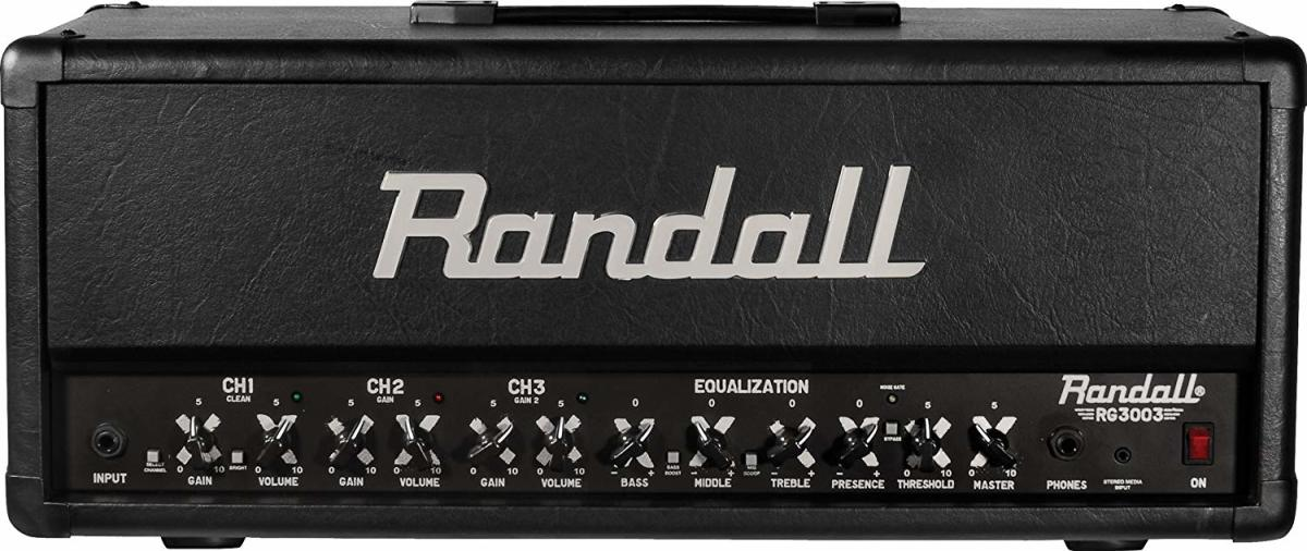Best Solid-State Guitar Amps for Metal | Spinditty