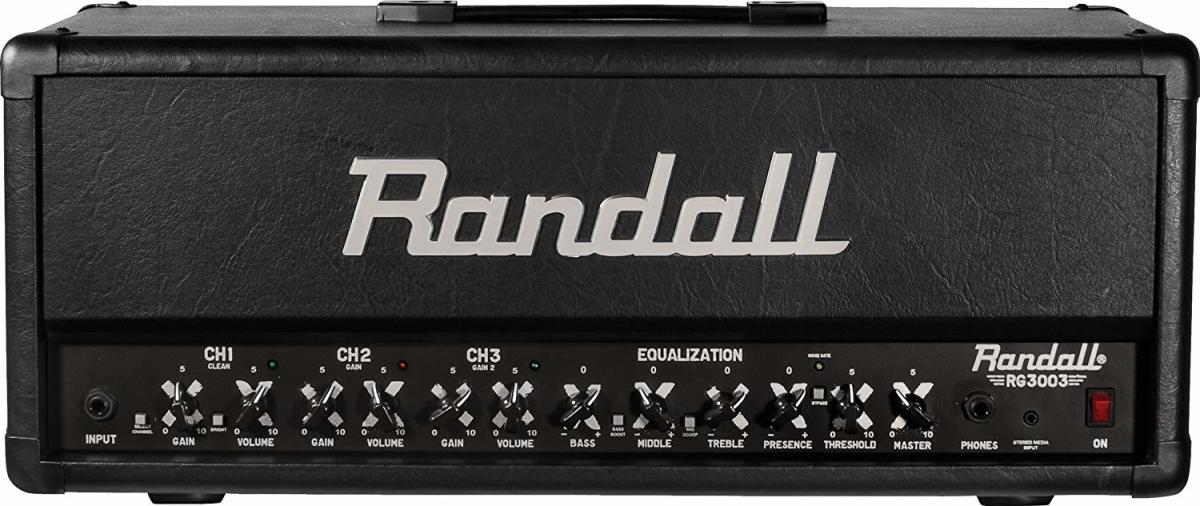 Randall 3003H