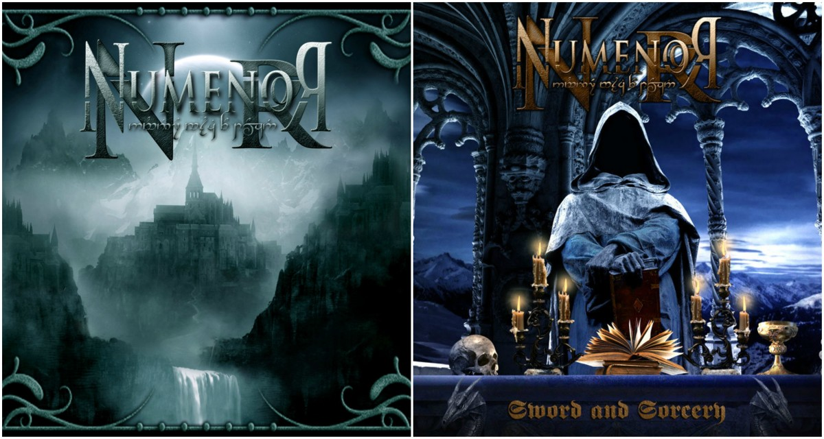 Complete your Numenor collection today!