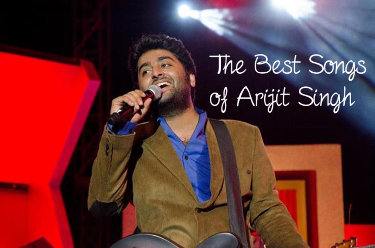 Top 100+ Arijit Singh Songs