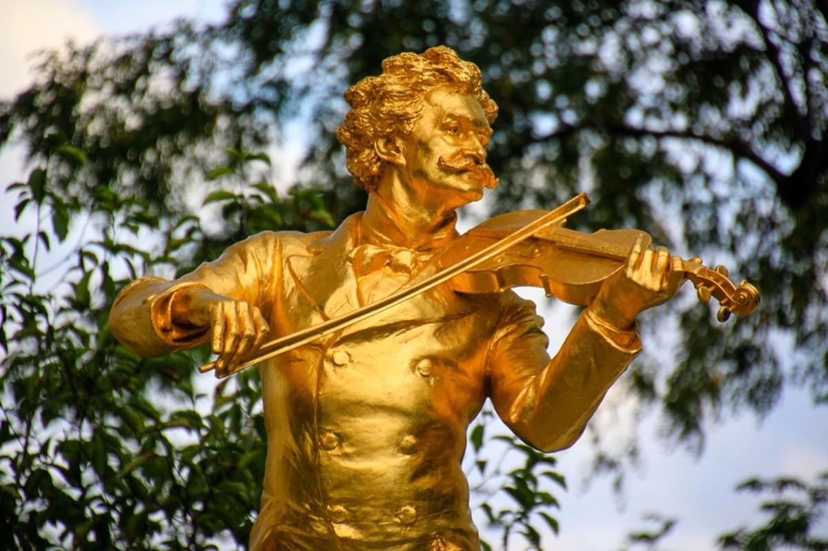 The Workings of Violin Vibrato
