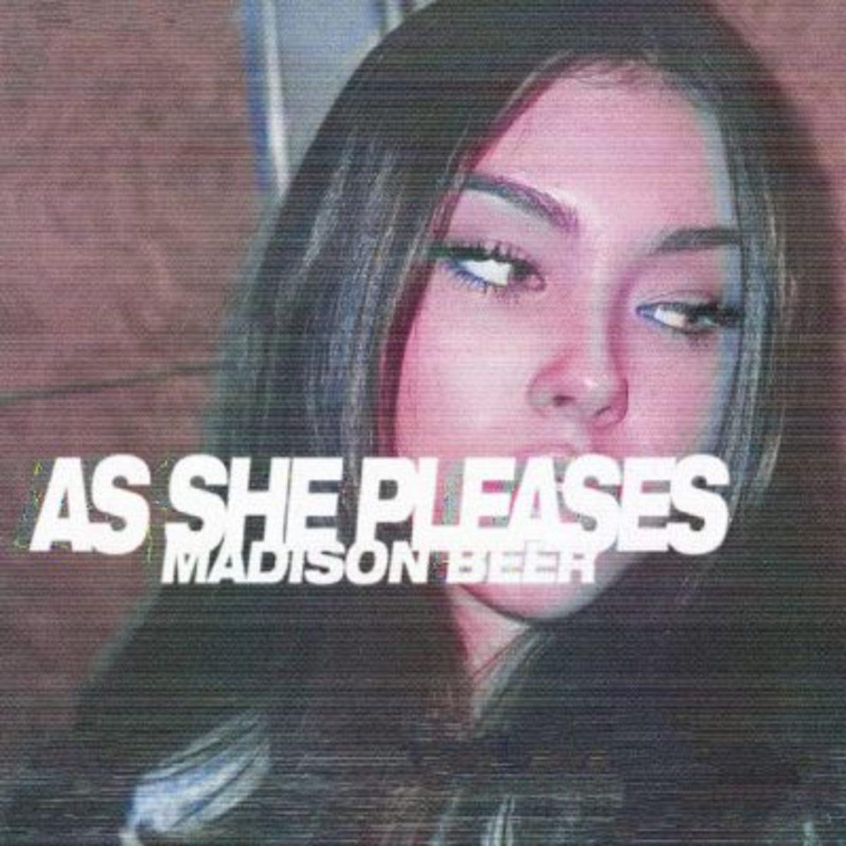 Madison Beer Album