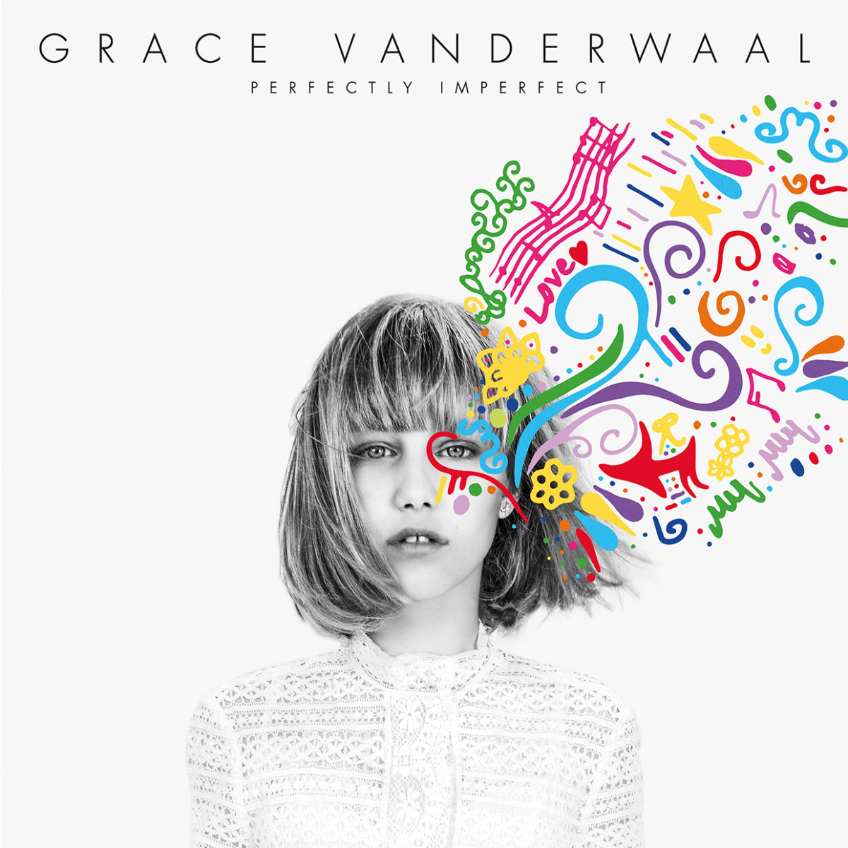 "Grace VanderWaal ""Perfectly Imperfect"" Album"