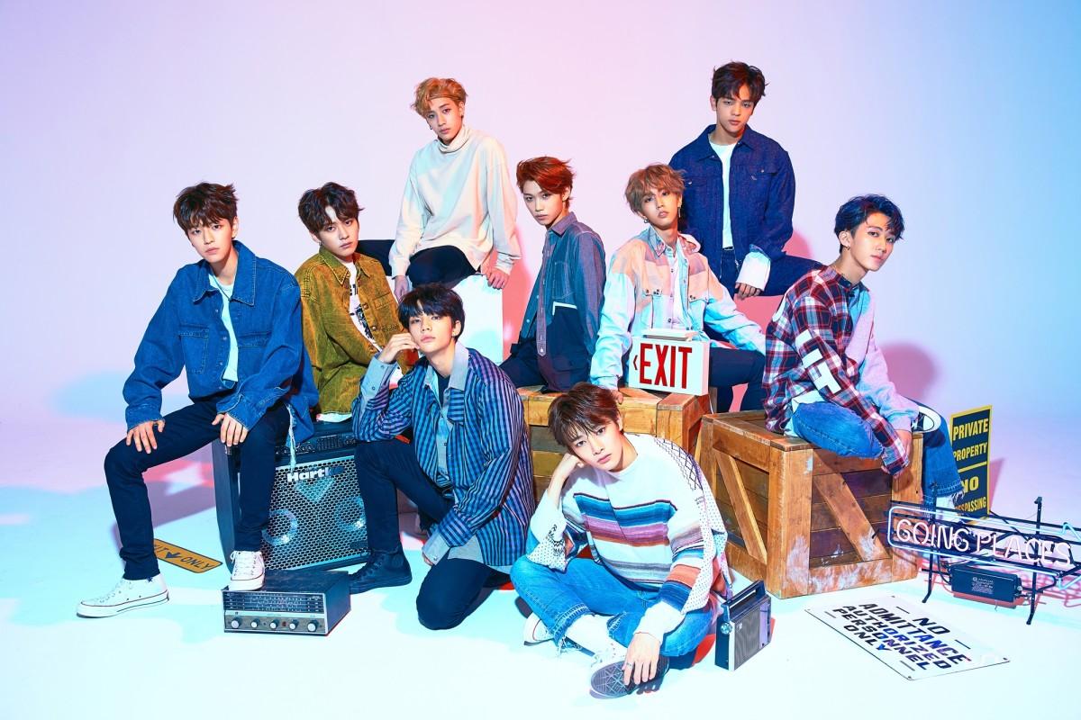Stray Kids | Top 10 Most Popular K-Pop Boy Groups